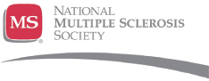 National Multiple Sclerosis Society (MS) Logo