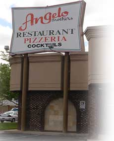 Angelo Brothers Restaurant