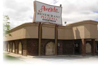 Angelo Brothers Restaurant & Pizzeria
